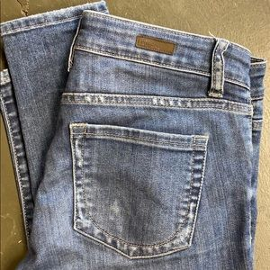 Kut From The Kloth skinny jeans SZ 2